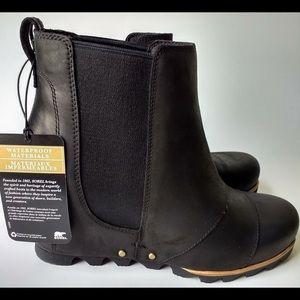 Sorel Lea Wedge Size 10 BRAND NEW ORIGINAL